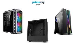 Amazon Prime Day Sale 2020: Deals on PC Cabinets/Chassis