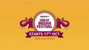Amazon Great Indian Festival: Last minute deals on laptops, mobiles, storage, TVs and more