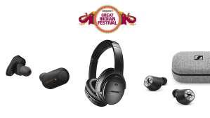 Amazon Great Indian Festival: Best deals on headphones