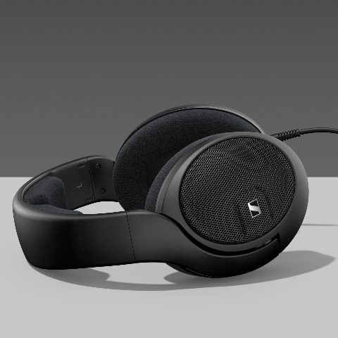 Sennheiser HD 560S wired headphones launched at Rs 18,990