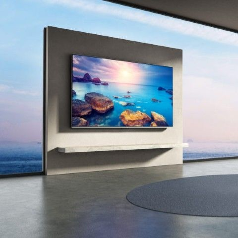 Xiaomi is launching the 75-inch Mi QLED TV alongside the Mi 11 Ultra and Mi 11X in India on April 23