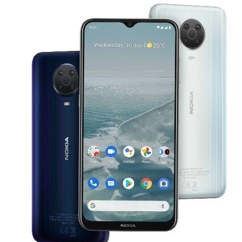 বাজারে হাজির কম দামে দুটি নতুন ফোন Nokia G10 এবং Nokia G20, জেনে নিন দাম এবং ফিচার