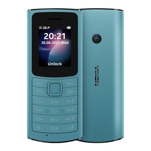 ভারতে লঞ্চ হল স্মার্ট ফিচার সহ Nokia 110 4G ফোন, দাম মাত্র 2799 টাকা