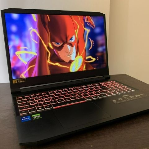 Acer Nitro 5 2021: Gaming and performance review