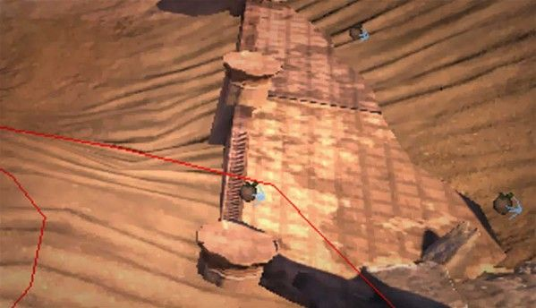 Unreal Development Kit