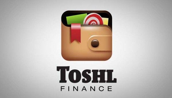 Toshl Finance Budget & Expense