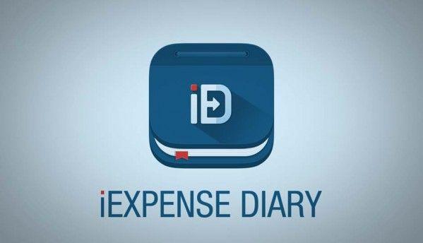 iExpense Diary