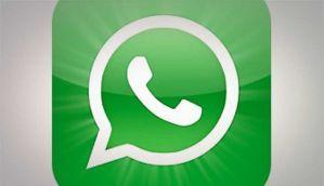 WhatsApp messenger for smartphones - IM the new craze?