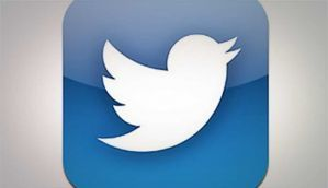 Twitter 5.0 for iPad