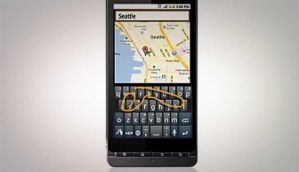 Swype Beta for Android