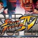 Compare Super Street Fighter IV: Arcade Edition vs Grand Slam Tennis 2