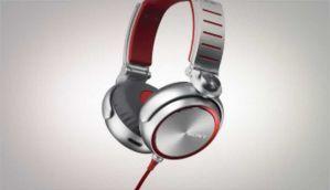 Sony MDR XB920 Headphones