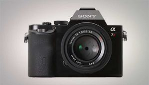 सोनी A7R (Sony A7R)