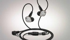 Sennheiser IE80 Earphones Review