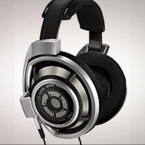 18ddaf9c7a4 Sennheiser HD 800 - For the audiophile with deep, deep pockets ...