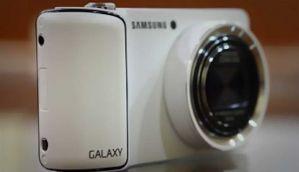 सैमसंग गैलेक्सी कैमरा (EK-GC100)