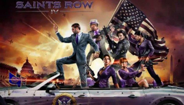 saints row xbox one amazon