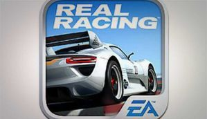 Real Racing 3 (for iOS)