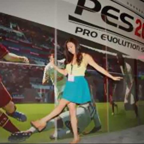 Pro Evolution Soccer 2014 (PES 2014) Review