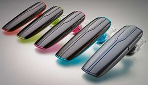 Plantronics M100 Bluetooth headset � The clear call