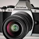 Compare Olympus OM-D E-M5 <b>VS</b> Samsung NX300