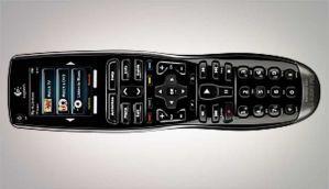 Logitech Harmony 900 Universal Remote
