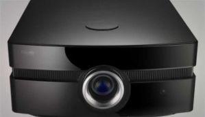 எல்ஜி AF115 projector - Almost perfect