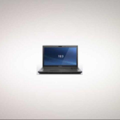 Lenovo IdeaPad G565 - Contemporary design, executive style Review