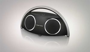 Harman/Kardon Go + Play Wireless speaker