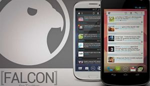 Falcon for Twitter (Beta) for Android