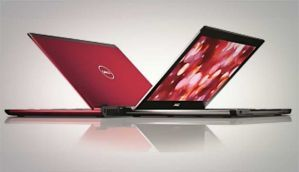 Dell Vostro V130 - Sleek and lightweight travel companion