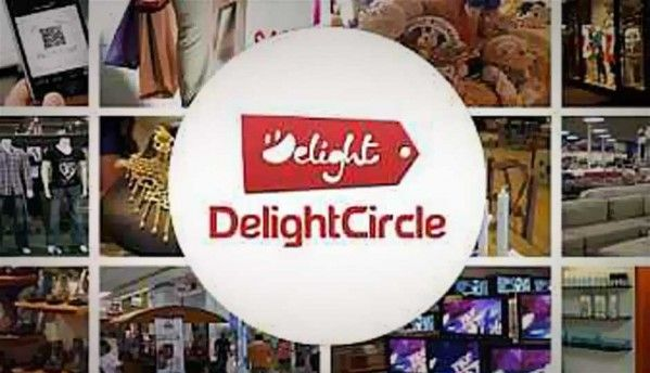 Delight Circle for Android, iOS