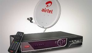 Airtel Digital TV HD Recorder