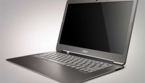 Acer Aspire S3 (Ivy Bridge)