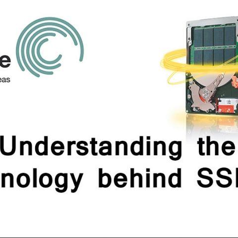 Understanding the technology behind SSHDs