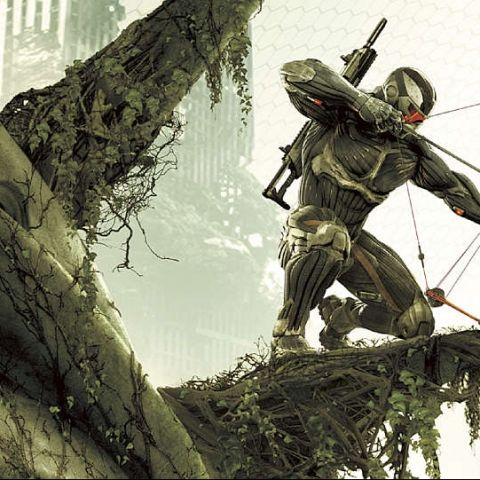 Crysis 3 in 8K resolution hack offers a peek into next-gen gaming