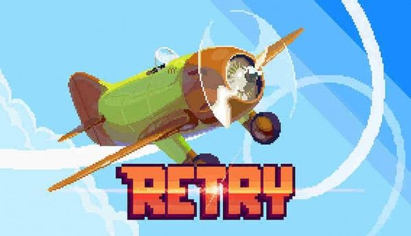 Rovio launches Flappy Bird inspired game 'Retry'