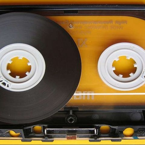 Sony recreates cassette tape capable of storing 185TB of data