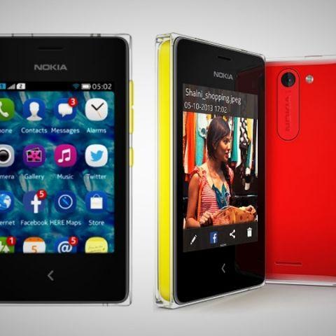Nokia Asha 502 Review