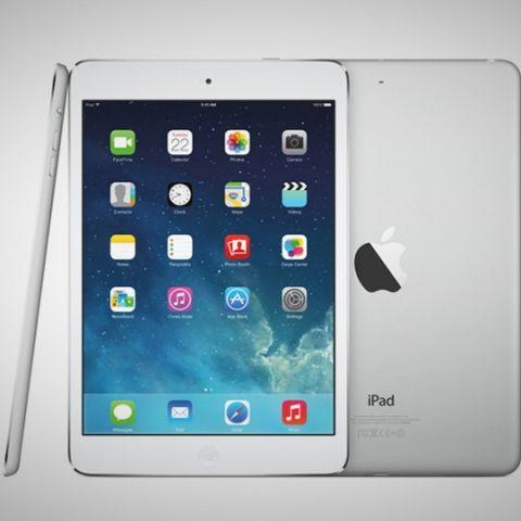 Apple iPad Air 16GB WiFi Review