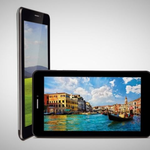 iBall Slide 3G17, 7-inch dual-SIM 3G tablet launched at Rs. 7,649