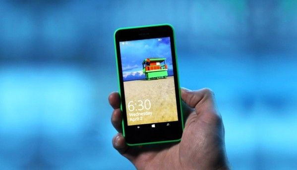 Nokia Lumia 630 launched in India, starts at Rs. 10,500