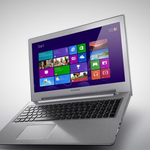 Lenovo IdeaPad Z510 notebook launched in India, starts at Rs. 52,954