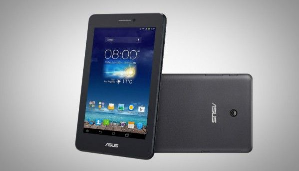 Asus Fonepad 7 Dual SIM 3G voice-calling tablet launched at Rs. 12,999