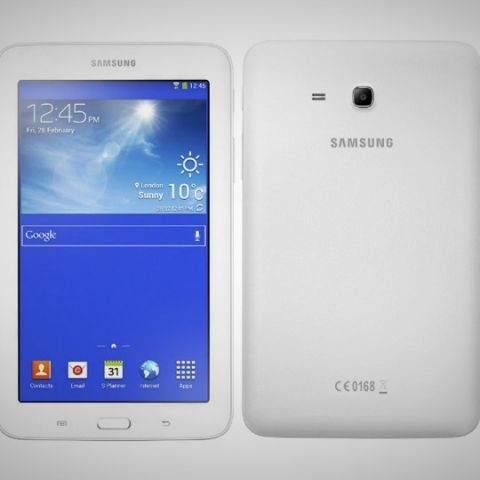 Samsung Galaxy Tab3 Neo available online for Rs. 16,750