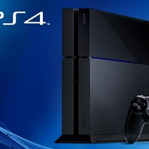 PlayStation 4 system update to add video capture and streaming