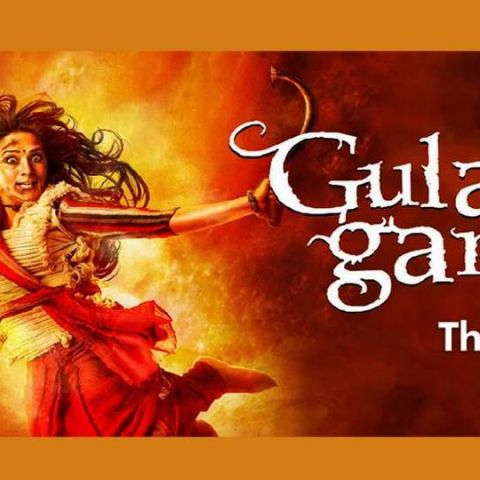 Mobile game based on movie 'Gulaab Gang' launched