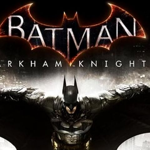 Batman: Arkham Knight coming to PS4, Xbox One and PC on October 14