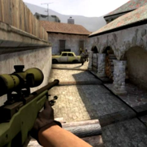 Classic FPS games are a dying breed