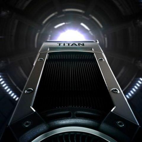 NVIDIA GTX TITAN Black Edition launched